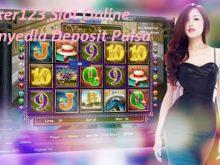 Joker123 Slot Online Penyedia Deposit Pulsa